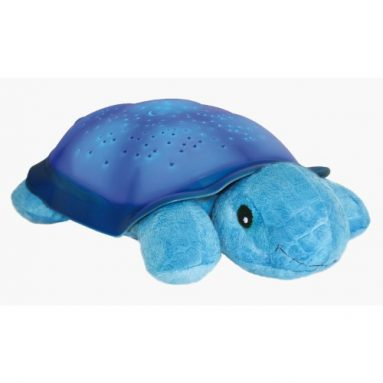 Cloud B Twilight Turtle Plush Nightlight