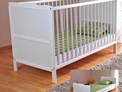 Best Selling Baby Cot