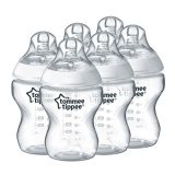 Tommee Tippee Closer to Nature Feeding Bottles